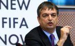 """""""Guerra entre FIFA y UEFA"""", vaticina ex aliado de Blatter"""