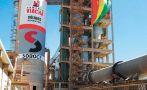 Gloria invertirá US$250 mlls. en cuatro cementeras bolivianas