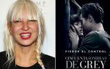 """""""50 sombras de Grey"""": Sia grabó esta canción para la película"""
