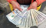 Tipo de cambio trepó a S/.3,033 pese a intervención del BCR
