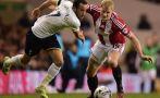Tottenham vs. Sheffield: igualan 0-0 por la Copa de la Liga