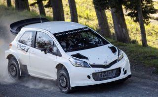 Toyota confirmaría esta semana el regreso al WRC