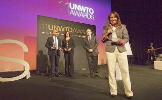 Programa ¿Y tú qué planes? ganó el premio Ulises de la OMT