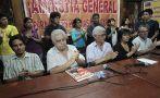 "Venezuela: Cabello dice que un ""infiltrado"" lo acusa de narco"