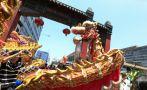 Año Nuevo Chino: siete claves para entender la festividad