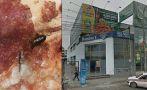 Local de Domino's Pizza fue cerrado por no permitir inspección