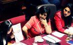 Oposición ve una distracción en diálogo propuesto por Ana Jara