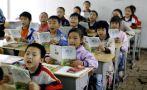 China: se reencontró con sus papás tras 9 años de secuestro