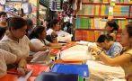 Campaña escolar: precios subirían 3% por alza del dólar y papel