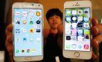 ¿Apple superó a Samsung como el mayor vendedor de smartphones?