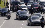 Alberto Nisman, fiscal que denunció a Cristina, fue sepultado