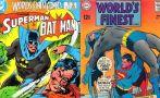 Batman y Superman: los capítulos de sus históricas peleas