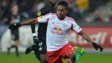 Yordy Reyna jugará en el RB Leipzig de la Bundesliga 2