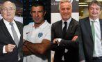 Elecciones FIFA: ¿quiénes son los candidatos a la presidencia?