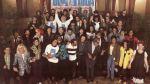 """""""We are the world"""": la inolvidable canción cumple 30 años - Noticias de pobreza"""