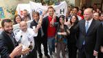 Histórico: Chile aprobó la unión civil entre homosexuales - Noticias de la gran familia