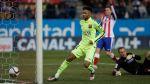 Neymar: las fotos de la sensacional actuación del brasileño - Noticias de andrés iniesta