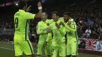 Barcelona eliminó a Atlético de Madrid de la Copa del Rey - Noticias de luis suarez
