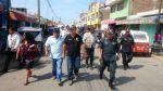Cañete tendrá 100 policías permanentes desde la próxima semana - Noticias de mercado de pases