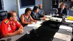 Bomberos y Minsa coordinan garantías en atención de emergencias - Noticias de essalud