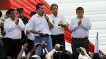 Ollanta Humala: Mi Gobierno no teme regreso de Belaunde Lossio - Noticias de lambayeque