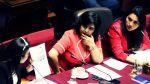 Oposición ve una distracción en diálogo propuesto por Ana Jara - Noticias de catarata