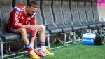 Franck Ribéry será baja en Bayern Múnich al menos dos semanas - Noticias de franck