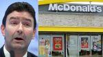Steve Easterbrook, el hombre encargado de salvar a McDonald's - Noticias de cultura