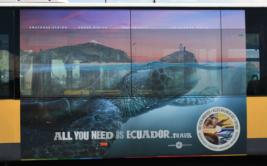 YouTube: Ecuador pagó US$2,9 millones en spot del Super Bowl