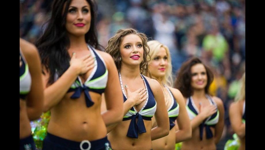 Super Bowl: conoce a las hermosas 'cheerleaders' de la final