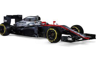 Fórmula 1: Este es el nuevo McLaren de Alonso y Button