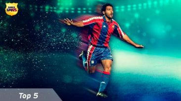 Romario de cumpleaños: Barcelona revivió sus 5 mejores goles