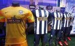 Nike apunta a vender 25 mil camisetas de Alianza Lima este año