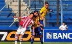 Brasil ganó 2-0 a Paraguay en hexagonal del Sudamericano Sub 20