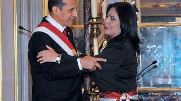 Ana Jara descarta que Humala sea parte de campaña en su contra