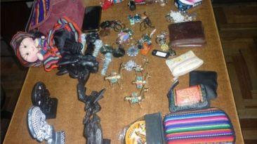 Chilenos fueron detenidos en Cusco por presunto robo