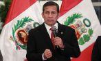 "Ollanta Humala respaldó a Ana Jara: ""Nos quieren dividir"""