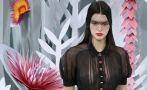 Kendall Jenner: así fue su desfile para Chanel