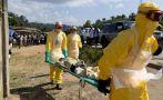 El ébola muta más lento que otros virus