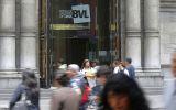 Bolsa de Valores de Lima cerró la jornada con pérdidas