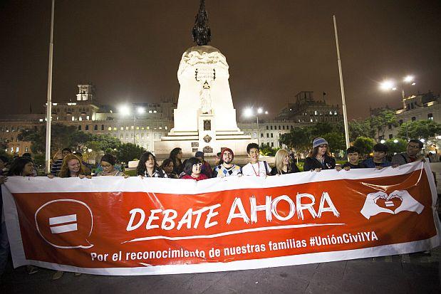 Unión civil: Se aprobó en Chile ¿Cuál es su futuro en el Perú?