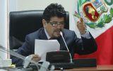 Congresista Teófilo Gamarra fue golpeado por dirigente sindical