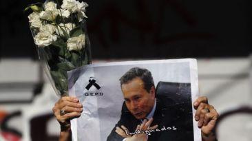 Muerte de Nisman: las emotivas cartas de las hijas del fiscal