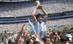 Las estrellas del fútbol que nunca ganaron la Copa América