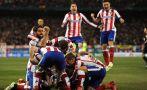 Atlético de Madrid vs. Eibar: por la fecha 21 de Liga BBVA