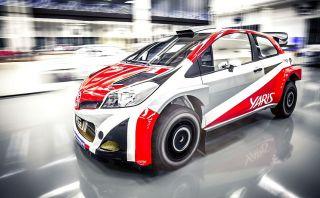 WRC: Toyota confirmó su retorno al Mundial de Rally
