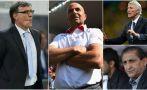 Copa América: los técnicos de las selecciones sudamericanas