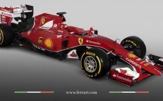 Fórmula 1: Ferrari mostró el auto que usará Vettel y Räikkönen