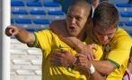 Sudamericano Sub 20: Marcos Guilherme, la figura de Brasil