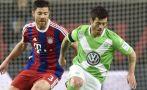 Bayern Múnich perdió 4-1 ante Wolfsburgo por Bundesliga (VIDEO)